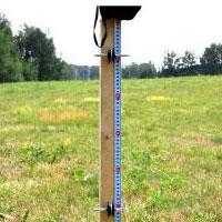 Измерьте растояние